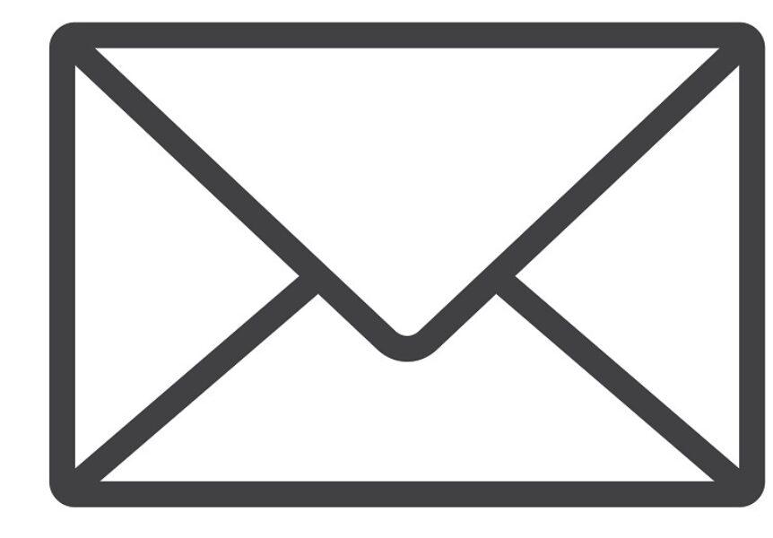 Illustration of an envelope
